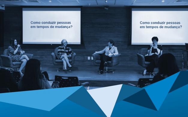 Encontro da OD&M Consulting discute como gerenciar equipes em cenário de incerteza econômica