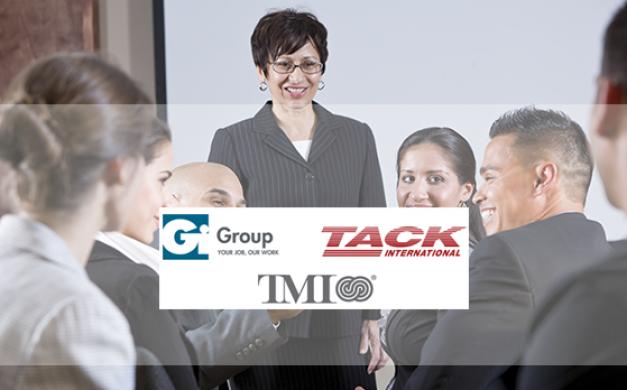 Gi Group anuncia aquisição das empresas TMI & TACK