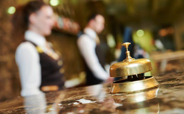 Dicas de contratação para hotéis