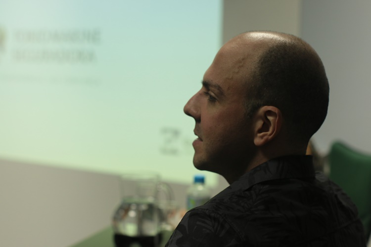 Leandro Pólito, Sourcing Manager e Embaixador de Diversidade do Google no Brasil
