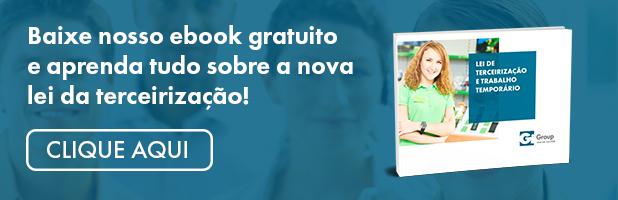 Baixe nosso ebook gratuito sobre a nova lei da terceirização