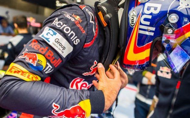 RH nas pistas: a parceria entre Gi Group e Toro Rosso
