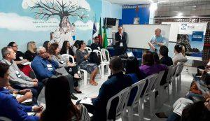 Gi Group e Fundação Perrone promovem evento sobre a reforma trabalhista