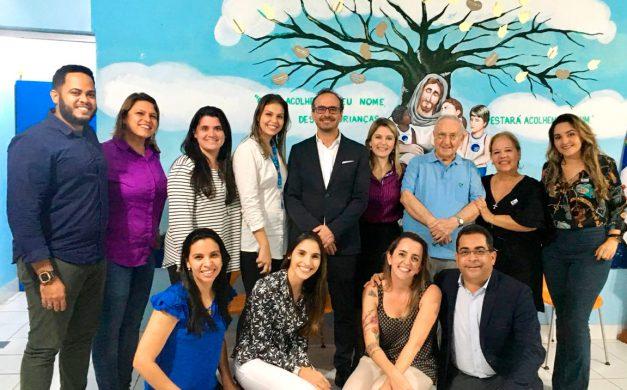 Gi Group e Fundação Perrone: evento em parceria