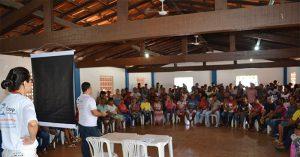 vento Gi na Sua Comunidade na Bahia