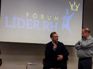 Fórum Líder RH 2018: o futuro da gestão de pessoas