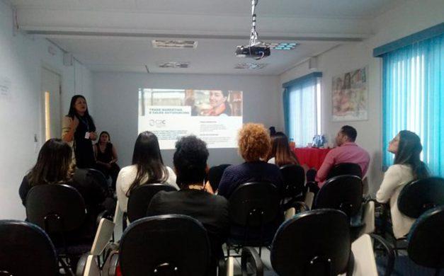 C2C e L'Oréal: inclusão social no mercado de trabalho