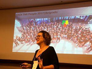A TACK TMI e os Gaúchos do RH