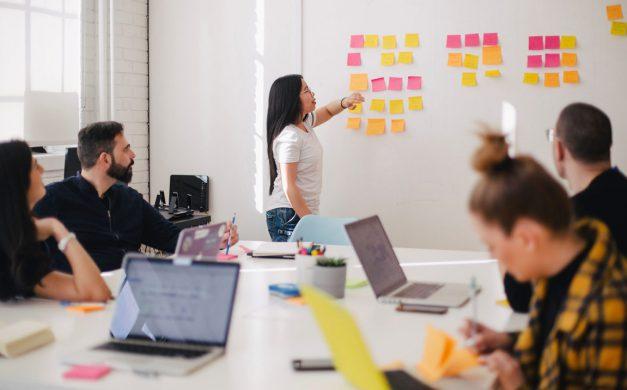 Treinamentos Corporativos: Como Garantir Resultados Reais