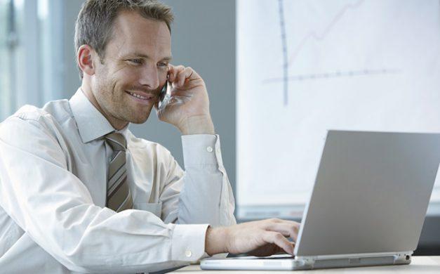 Sete passos para ser mais produtivo no trabalho