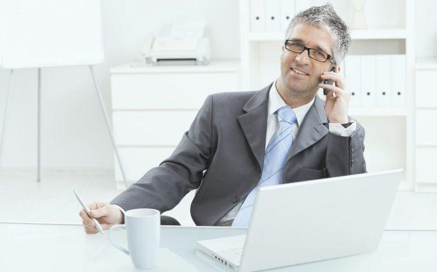 Como conseguir emprego após os 40 anos