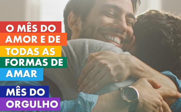 Confira as nossas dicas de filmes com a temática LGBTQI+ para celebrar no mês do orgulho!
