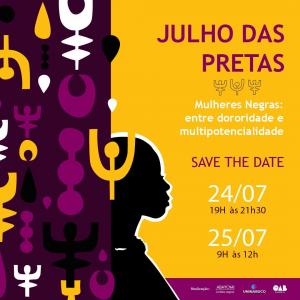 Congresso Mulheres Negras: entre dororidade e multipotencialidade
