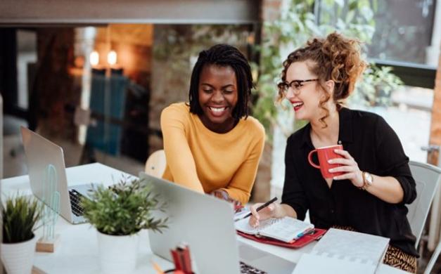 Hoje é o dia de lembrar da importância de incentivar o empreendedorismo feminino!